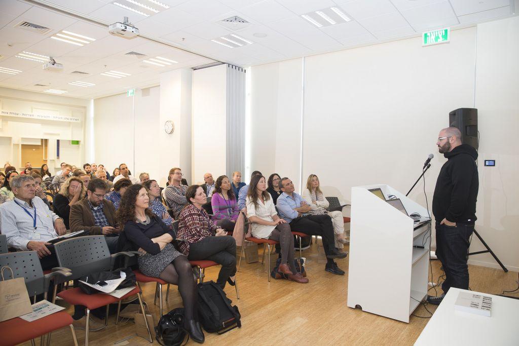 מפגש חברים לכבוד פסח 2015